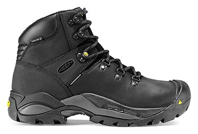 KEEN Men's Cleveland Steel Toe Style: U620-22