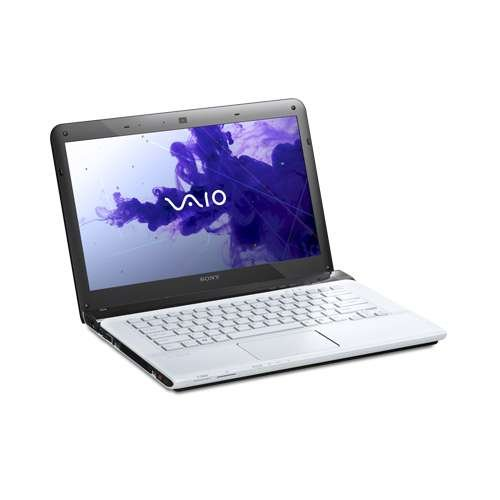 Sony VAIO 14 Core i3 320GB HDD Laptop