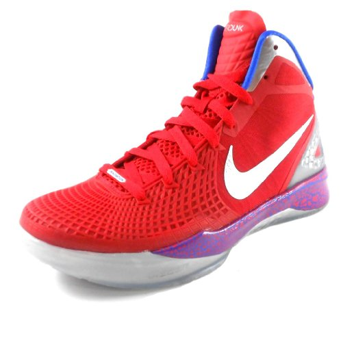 huge selection of 2e486 5f585 Nike Men's Zoom Hyperdunk 2011 Supreme Basketball Shoes ...