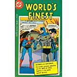 img - for Batman and Superman: the World's Finest book / textbook / text book