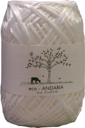 Hamanaka eco Anne dahlia set of 5 COL.1 (japan import)