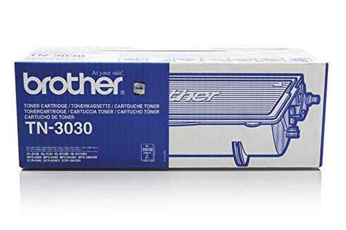 Brother HL-5140 LT - Original Brother TN-3030 - Cartouche de Toner Noir -