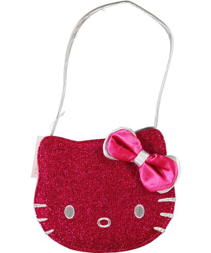 Handbag-Hello-Kitty-Pink-Die-Cut-PVC-Head