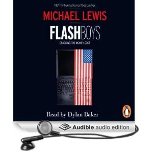 Flash Boys (Unabridged)