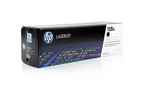 HP Color LaserJet Pro CM1415fnw MFP Black Toner Cartridge (OEM)