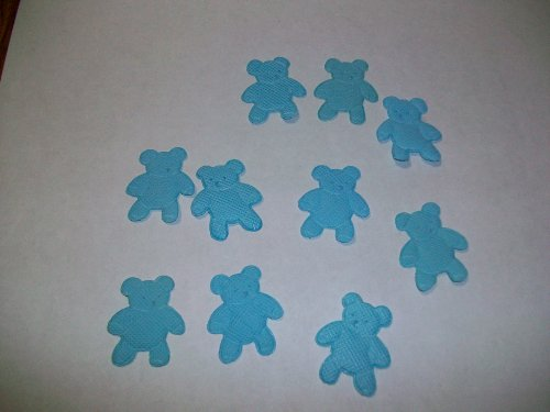 Teddy Bear Decorations For Baby Shower