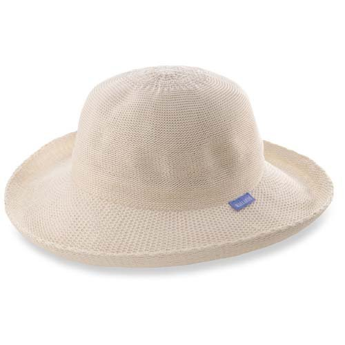 Wallaroo Women's Victoria Hat - Natural