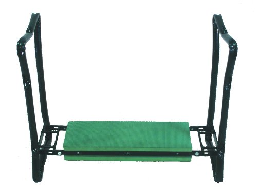 Tierra Garden W7623 Worth Folding Kneeler Bench and Seat