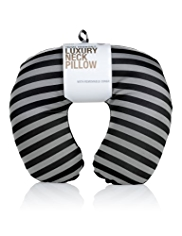 Luxury Neck Pillow