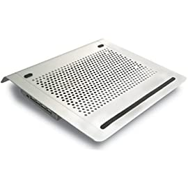 Aluminum Notebook Cooler