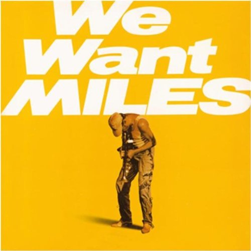 We-Want-Miles-2-LP-VINYL-Miles-Davis-Vinyl