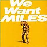 echange, troc Miles Davis - We Want Miles