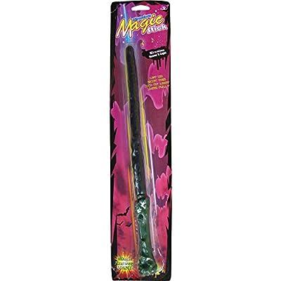 Miraculous Sound & Light Magic Wand Stick