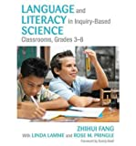 img - for [(Language and Literacy in Inquiry-Based Science Classrooms, Grades 3-8 )] [Author: Zhihui Fang] [Nov-2010] book / textbook / text book