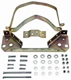 EMPI 9507 TRANS/AXLE STRAP KIT,VW VOLKSWAGEN BUG, BEETLE, GHIA, BUS, BAJA, SAND RAIL, SAND BUGGY