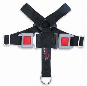 PetBuckle Pet Seat Belt Harness for Pets, Under 20-Pound