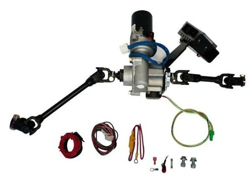 Dragonfire Electric Power Steering Kit - --
