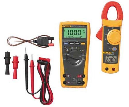 Fluke Meters Clamp On Sale : Cheap buy fluke imsk digital multimeter with