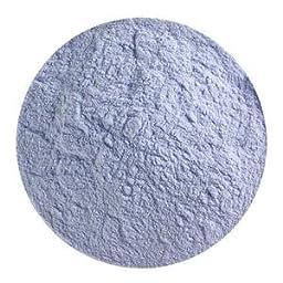 5 Oz Deep Royal Blue Transparent Powder Frit - 90 Coe