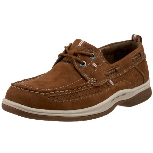 Clarks Unstructured Men's Un.Atlantic Boat Shoe