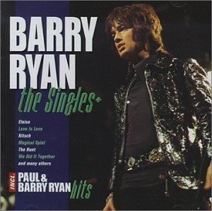 Barry Ryan - Barry Ryan - The Singles - Zortam Music