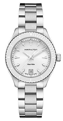 Hamilton H37411111 - Reloj para mujeres
