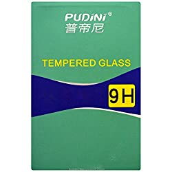 Pudini 0.3mm 9H Tempered Glass Screen Protector for Alcatel Onetouch Flash 6042D