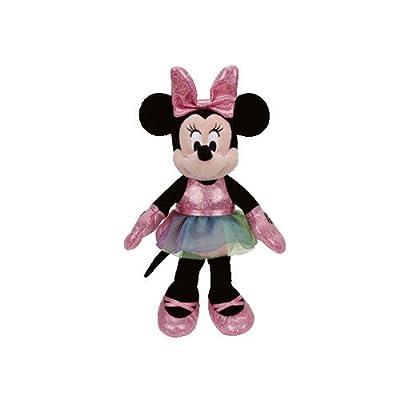 Ty Disney Minnie Mouse - Ballerina Sparkle by Ty