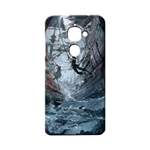 BLUEDIO Designer Printed Back Case cover for LeEco Le 2 / LeEco Le 2 Pro G3831