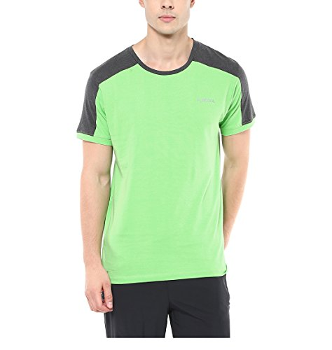 Yepme Men's Polyester Muscle Tee – YPMTEES1624-$P