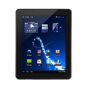 Woxter Tablet PC 97 IPS - Tablet con pantalla táctil de 9.7 pulgadas, 1 GB RAM, 16 GB Flash, CPU 1.2 Ghz, color negro