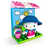 MEGA BLOKS: Hello Kitty: Character Pack: Garden