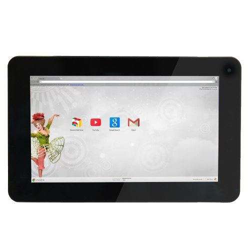 Red High quality 7 inch MID dual camera tablet PC Android 4.0 1.7GHz Capacitive touch screen 4GB Nand Flash HDMI output