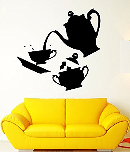 ggww-tea-time-vinyl-decal-coffee-kitchen-decor-home-dining-room-wall-sticker-ig2336