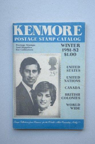 kenmore-postage-stamp-catalog-winter-1981-1982
