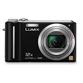 41I9GU IagL. SL500 AA280  Panasonic Lumix DMC ZS3 10.1 MP Digital Camera   $229 + free ship