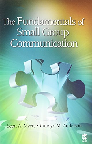 leaders in small group communication essay