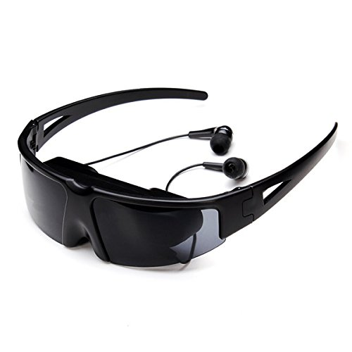 Theater Virtual Digital Video Glasses For iPhone Smartphone