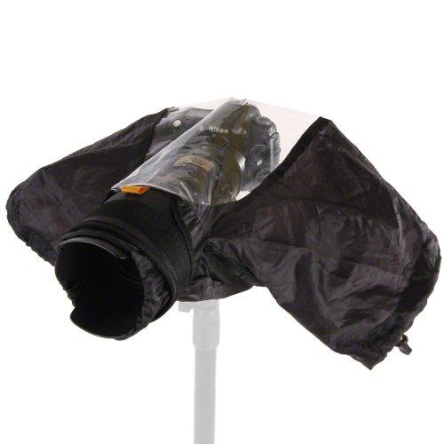 Pochette walimex de protection anti-pluie pour appareils SLR
