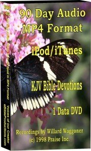 90-day-audio-mp4-ipod-itunes-devotions-kjv-bible-75-hours-1-data-dvd-disk