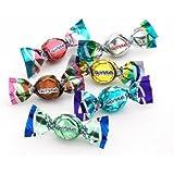 Chipurnoi Glitterati Candy - Mint Medley 1600CT Bag