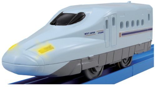 Tecology Plastic Rail 03 Shikansen Series N700 Mizuho, Sakura