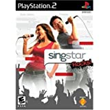 Singstar Rocks! - PlayStation 2