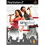 SingStar Rocks! - Stand Alone