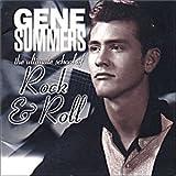 Ultimate School of Rock & Roll by Gene Summers