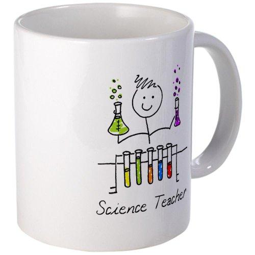 Science Teacher Mug Mug By Cafepress