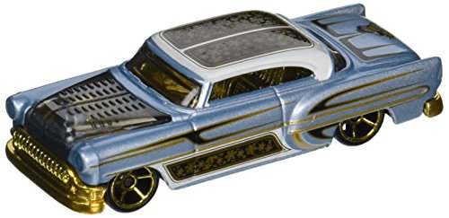 HOT WHEELS HOLIDAY HOT RODS 2014 SERIES CUSTOM '53 CHEVY 2/8 - 1