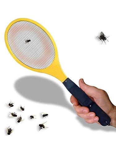 raquette-electrique-tue-antimoustiques-mouches-insectes-volants