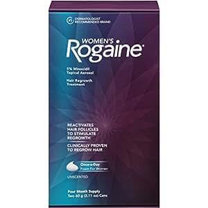 Regaine foam price comparison