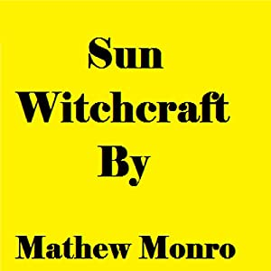 Sun Witchcraft Audiobook